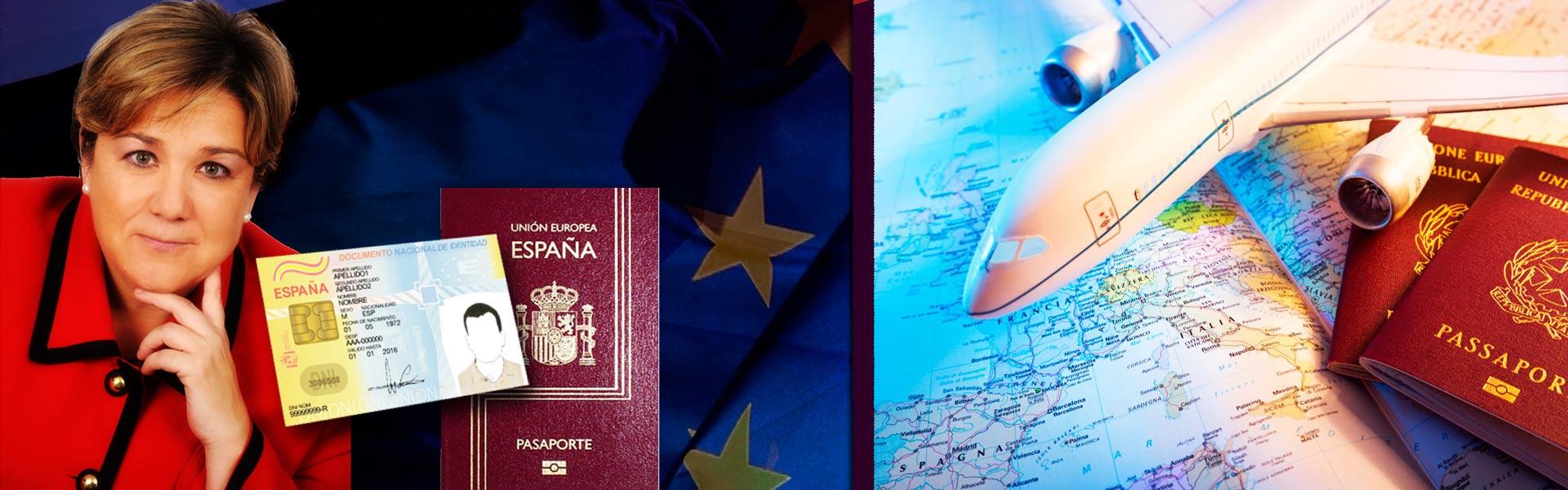 Abogado de imigración barato en Madrid